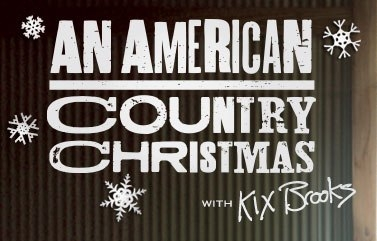 American Country Christmas Special