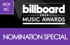 2019 BBMA Hot AC Nomination Special