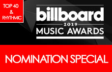 2019 BBMA Top 40_Rhythmic Nomination Special