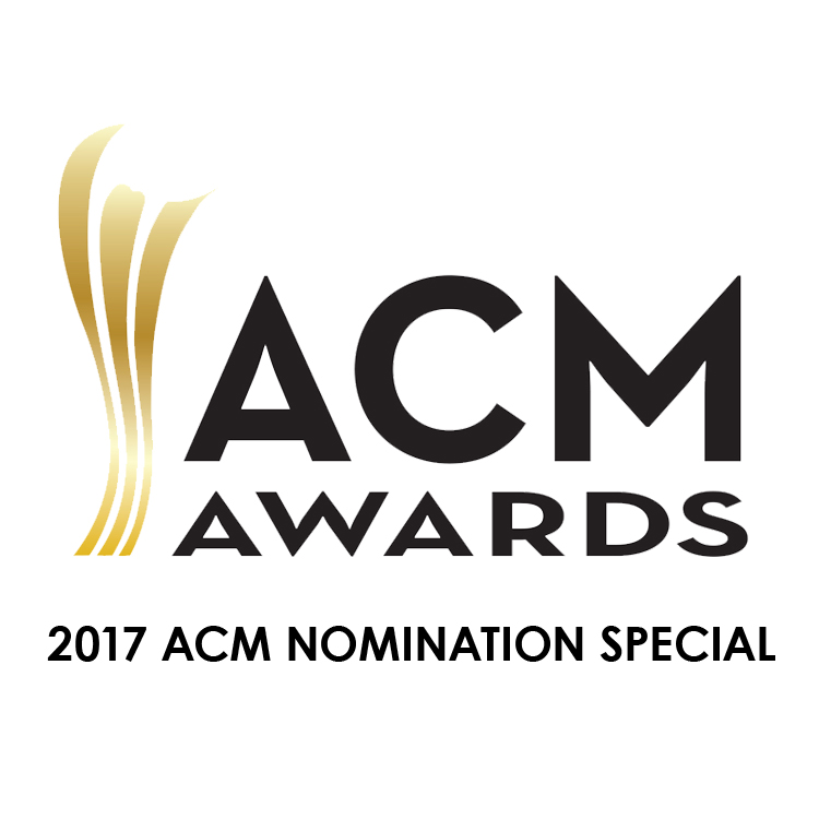2017 ACM Nomination Special