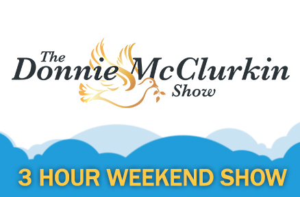 Donnie McClurkin Weekend 3hr