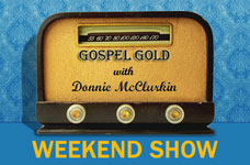 Gospel Gold Weekend