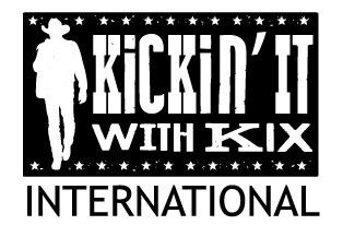 Kickin' It With Kix International