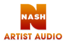 NASH Nights Live Artist Audio